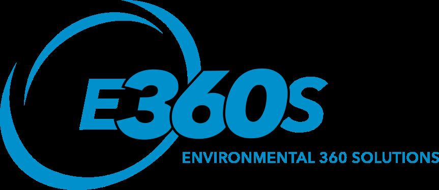 Environmental 360 Solutions Logo